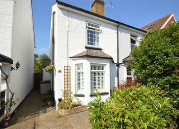 Thumbnail 3 bed cottage for sale in Cambridge Road, Walton-On-Thames