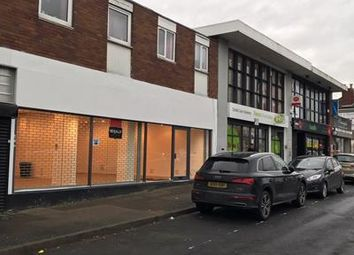 Thumbnail Retail premises to let in 24 Chester Road, New Oscott, Sutton Coldfield