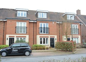 Thumbnail 3 bed terraced house to rent in Elliston Way, Ashtead