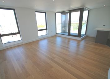 Thumbnail 2 bed flat for sale in Park Walk, Southampton