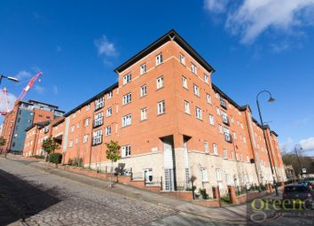 2 bed flat for sale in Wharf Close, Manchester M1