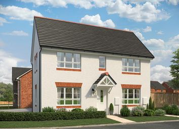 """Thumbnail 3 bedroom detached house for sale in """"Tone"""" at Sandys Moor, Wiveliscombe, Taunton"""
