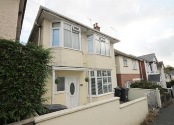 Thumbnail 1 bed flat for sale in Portland Road, Winton, Bournemouth