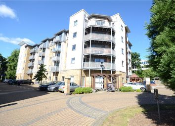 Thumbnail 2 bed flat for sale in Calloway House, Coombe Way, Farnborough
