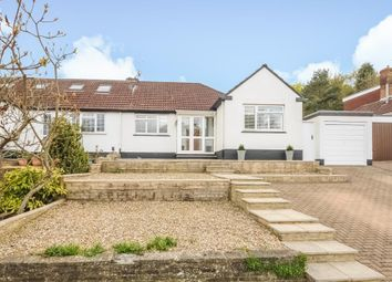 Thumbnail 2 bed bungalow for sale in Virginia Water, Surrey