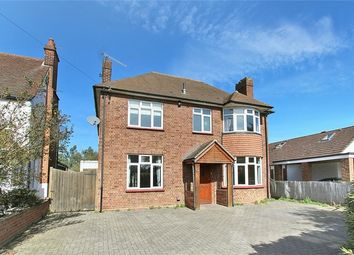 Thumbnail 4 bed detached house for sale in Mowsbury Park, Kimbolton Road, Bedford