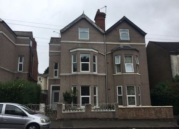 Thumbnail 1 bed property to rent in Ellys Road, Radford