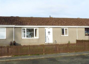 Thumbnail 2 bedroom bungalow for sale in Stratheden Court, Cupar, Fife