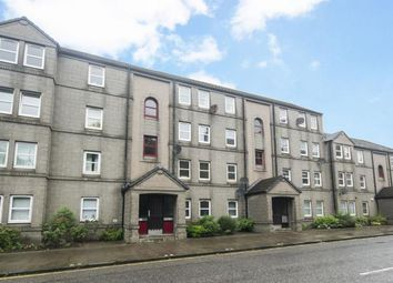 Thumbnail 1 bed flat to rent in 44 Nelson Court, King Street, Aberdeen