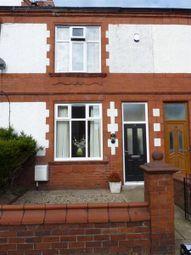 Thumbnail 2 bedroom terraced house to rent in Higher Walton Road, Walton-Le-Dale, Preston