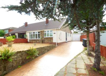 Thumbnail 2 bed bungalow for sale in Church Lane, Eston, Middlesbrough