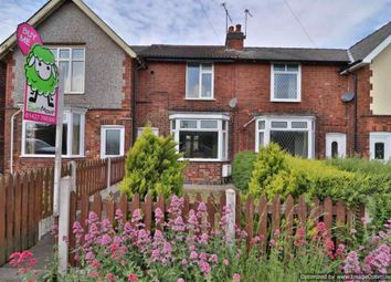 Thumbnail 2 bed terraced house for sale in Newells Terrace, Misterton, Doncaster