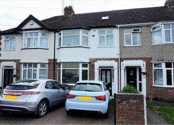 Thumbnail 4 bed terraced house for sale in Benedictine Road, Coventry