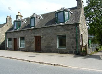 Thumbnail 4 bed detached house for sale in Main Street, Newtonmore