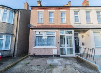 Thumbnail 2 bedroom semi-detached house for sale in Central Avenue, Southend-On-Sea