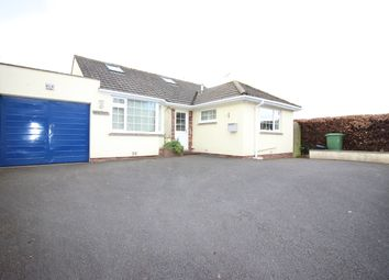 Thumbnail 2 bed detached bungalow for sale in Higher Cadewell Lane, Torquay