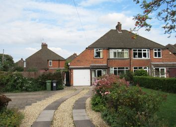 Thumbnail 3 bed semi-detached house for sale in Witherford Croft, Solihull