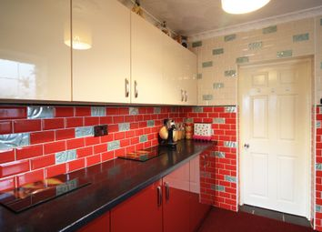 Thumbnail 2 bedroom semi-detached house for sale in Leighton Road, Bilston