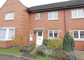 Thumbnail 3 bed terraced house for sale in Windle Drive, Bourne