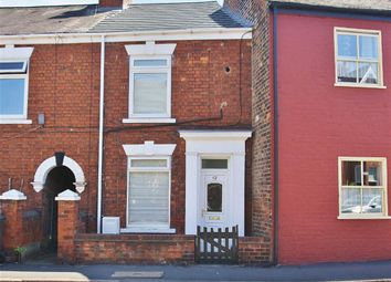 Thumbnail 2 bed property for sale in Queen Street, Barton-Upon-Humber
