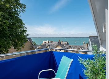 Thumbnail 5 bed detached house for sale in Marine View Close, Cowes, Isle Of Wight