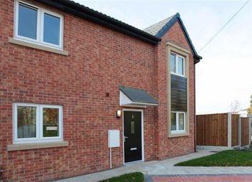 Thumbnail 3 bedroom semi-detached house for sale in Howley Lane, Warrington, Cheshire