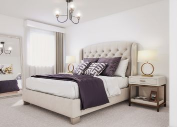 Thumbnail 1 bed flat for sale in Henty Close, Cambridge - Cambridgeshire