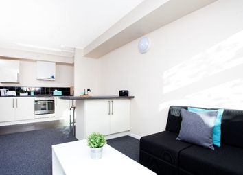 Thumbnail 1 bedroom flat to rent in Leadmill Road, Sheffield