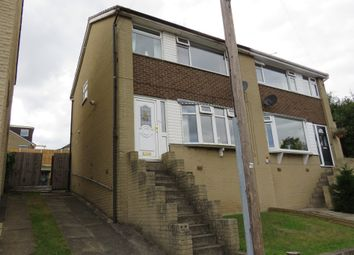 3 Bedrooms Semi-detached house for sale in Woodburn Avenue, Earlsheaton, Dewsbury WF12