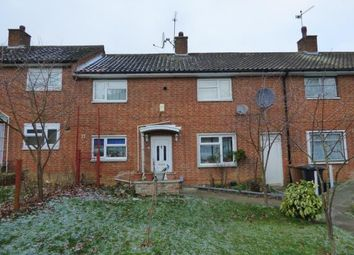 3 bed terraced house for sale in Kennett Green, Kings Heath, Northampton, Northamptonshire NN5