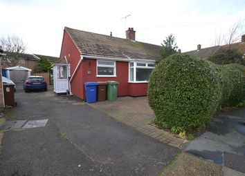 3 bed bungalow for sale in Monks Haven, Corringham, Stanford-Le-Hope SS17