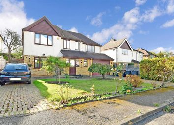 4 bed detached house for sale in Kearton Close, Kenley, Surrey CR8