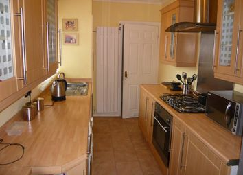 Thumbnail 3 bedroom flat for sale in Spohr Terrace, South Shields