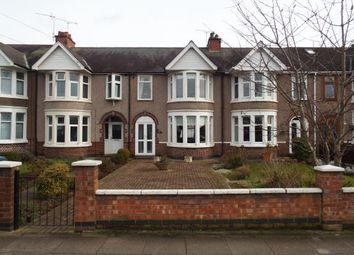 Thumbnail 3 bed terraced house for sale in Keresley Road, Coventry, West Midlands