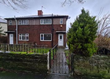 Thumbnail 3 bed semi-detached house for sale in Harold Avenue, Burnley