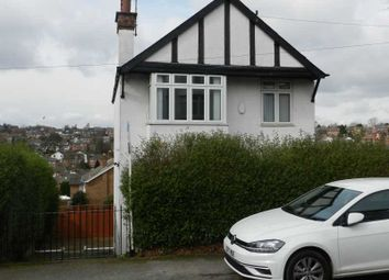 Thumbnail 4 bed detached house for sale in Northcliffe Avenue Mapperley, Nottingham