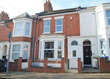 3 bed terraced house for sale in Stimpson Avenue, Abington, Northampton NN1
