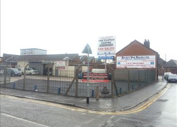 Thumbnail Land to let in Car Sales Pitch, Manor Street, Fenton, Stoke On Trent, Staffordshire