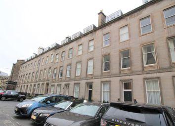Thumbnail 4 bed flat to rent in Cambridge Street, Edinburgh