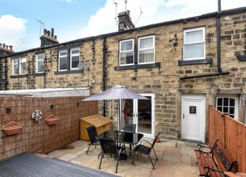 Thumbnail 2 bedroom terraced house for sale in Kirk Lane, Yeadon, Leeds