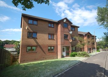 Thumbnail 1 bed flat for sale in Old Mill Court, Duntocher, West Dunbartonshire