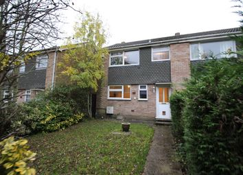 Thumbnail 3 bed end terrace house to rent in Dearne Walk, Bedford
