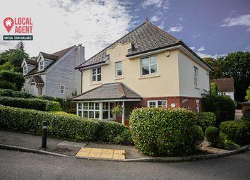 Pollyhaugh, Eynsford, Dartford DA4. 4 bed detached house