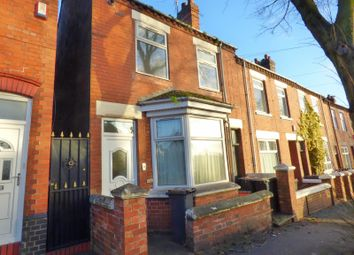 Thumbnail 1 bed property to rent in Albert Street, Newcastle Under Lyme, Staffs