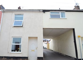 Thumbnail 4 bed terraced house for sale in New Street, Cullompton, Devon