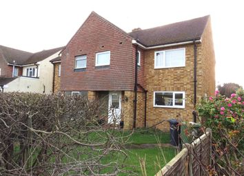 3 bed semi-detached house for sale in Nursery Road, Hoddesdon EN11