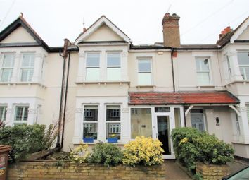 Thumbnail 4 bed terraced house for sale in Church Road, Bexleyheath
