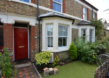 Thumbnail 2 bedroom terraced house to rent in Percy Street, Oxford