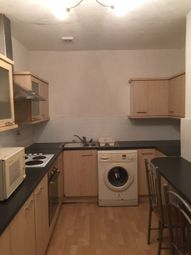 Thumbnail Studio to rent in Flat 1 3A, Railway Terrace, Manchester