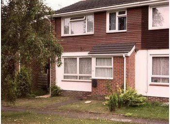 Thumbnail 3 bed semi-detached house to rent in Sycamore Avenue, Chandler's Ford, Eastleigh